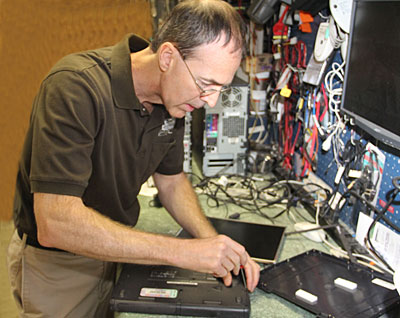 Come on Amazon! Fort Wayne computer repair