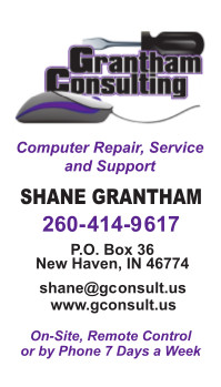 In person or on a smartphone? Computer Repair Fort Wayne
