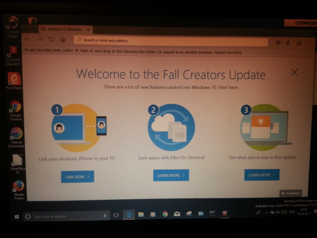 Web browsers-why hide your name in Windows 10? Fort Wayne computer repair