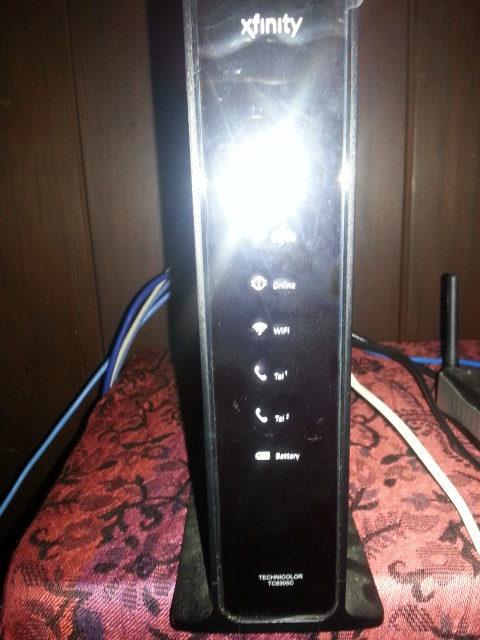 My telephone's not working! Fort Wayne computer repair