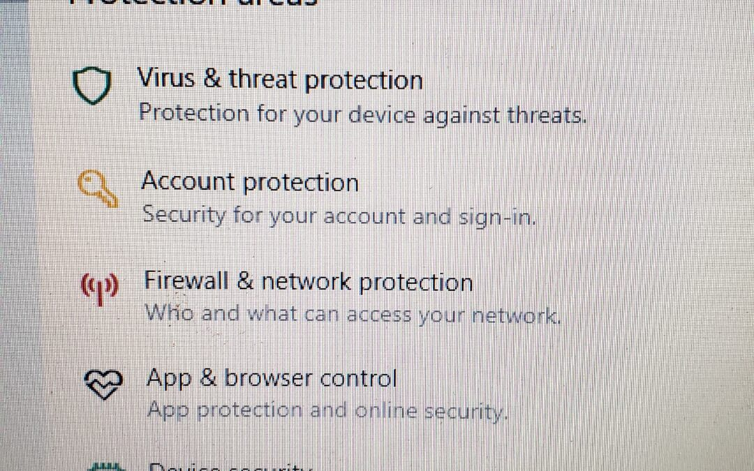 Is Microsoft Windows 10 Defender Security really that good?