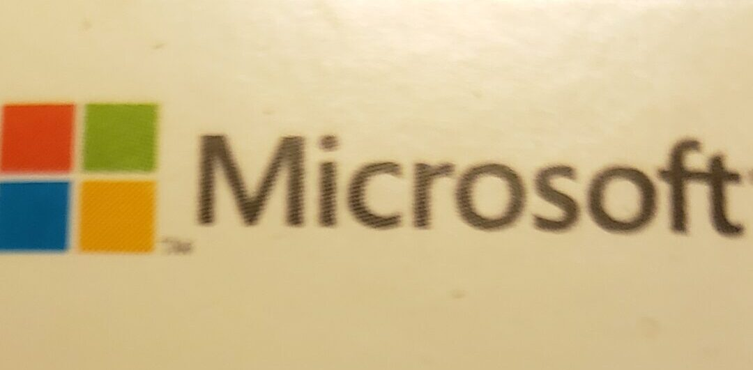 Do you really need to log in with a Microsoft account?